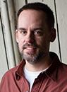 Mat Lindquist headshot