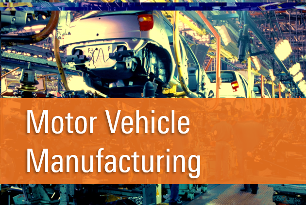 Motor Vehicle Manufacturing