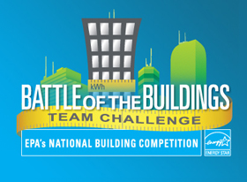 Battle of the Buildings Team Challenge