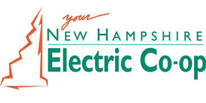 New Hampshire Electric Co-op logo