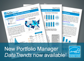 New Portfolio Manager DataTrends now available!