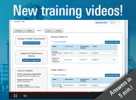 New training videos available from ENERGY STAR