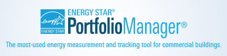 Portfolio Manager, the most-used energy measurement & tracking tool for commercial buildings