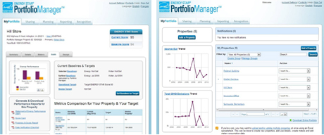 Portfolio Manager screenshots