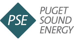Puget Sound Energy (PSE) logo