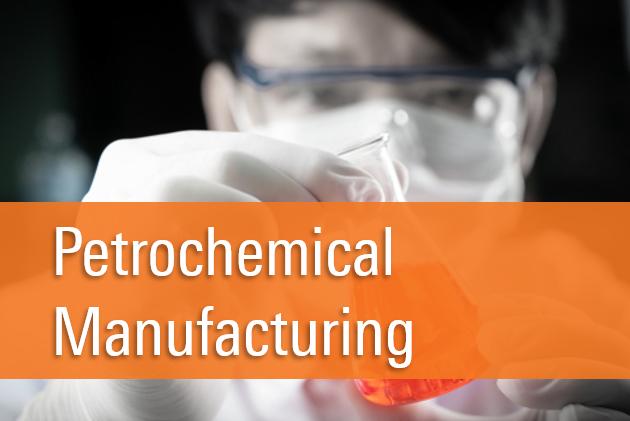 Petrochemical Manufacturing