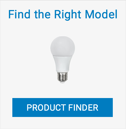 Find the Right Model: Light Bulbs Product Finder
