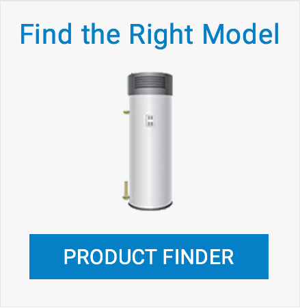 Find the Right Model: Product Finder