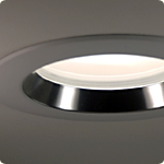 Recessed Downlight image