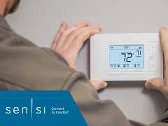 Sensi Smart Thermostats