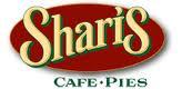 Shari's Logo
