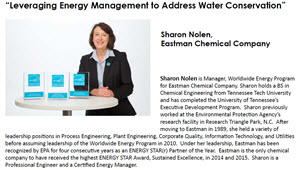 Sharon Nolan, Eastman Chemical Company