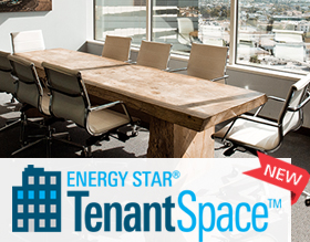 ENERGY STAR Tenant Space