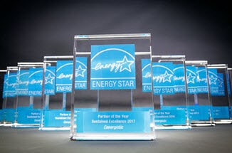 ENERGY STAR Partner of the Year awards