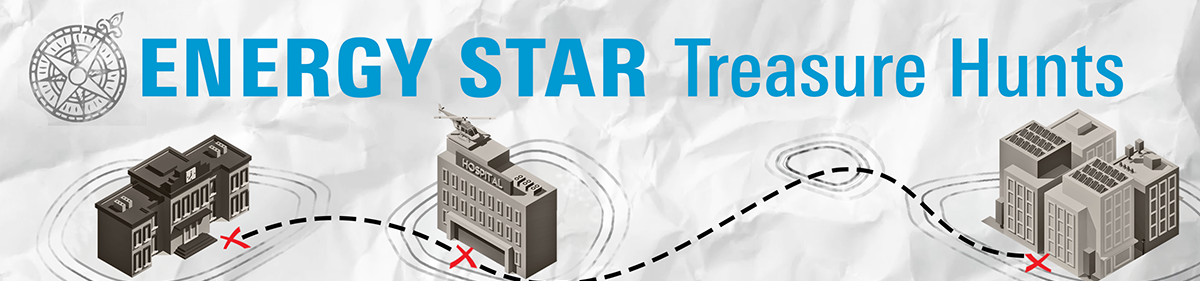 ENERGY STAR Treasure Hunt