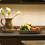 Under Cabinet Kitchen Light image