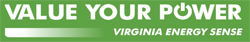 Virginia Energy Sense Energy Efficiency Education Program