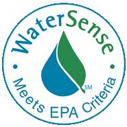 EPA Water Sense Logo