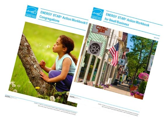 Congregations & Small Business Workbook Thumbnails