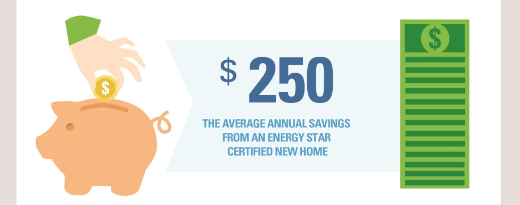 The Savings Infographic thumbnail