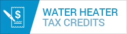 water heater tax credits
