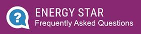 ENERGY STAR FAQs