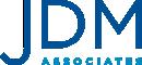JDM Associates logo