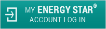 My ENERGY STAR Account Log in
