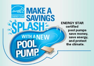 Make Savings a Splash