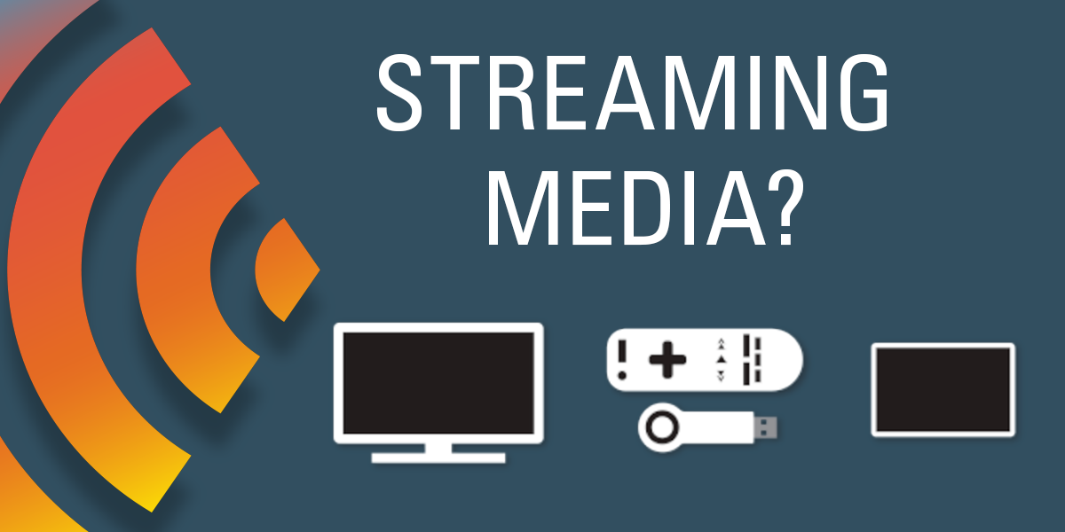 Streaming Media? Make the simp...