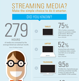 Streaming Media Infographic small