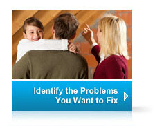 Identify the Problems You Want to Fix