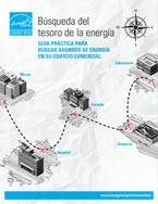 la Guía para la búsqueda del tesoro de la energía para edificios comerciales
