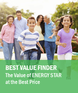 Best Value Finder