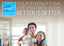ENERGY STAR Certified Homes - Consumer Brochure