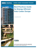 """Image of """"Best Practices Guide for Energy-Efficient Data Center Design"""" cover"""