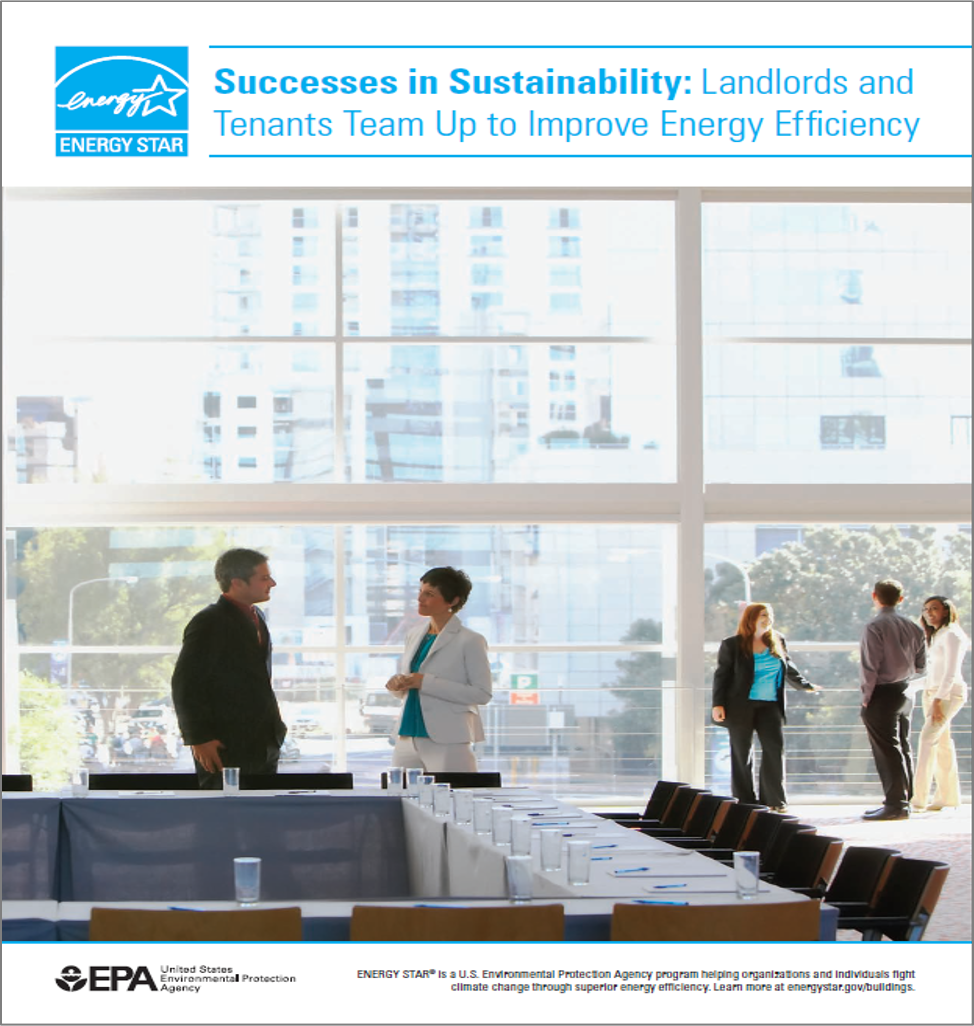 Successes in Sustainability