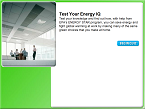 Screen capture of energy IQ quiz
