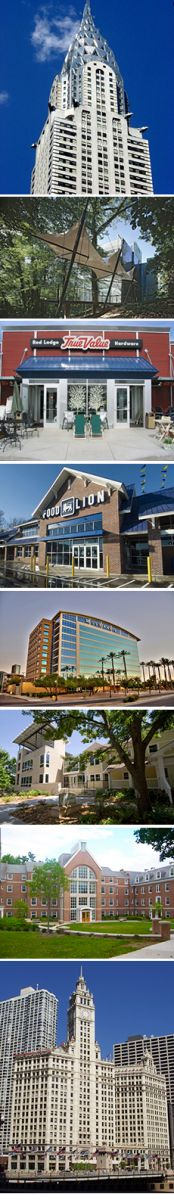 ENERGY STAR certified buildings
