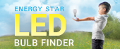 ENERGY STAR LED Bulb Finder