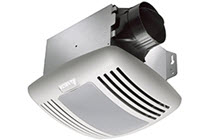 image of a ventilating fan