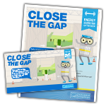 Close the Gap activity kit