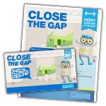 Close the Gap activity kit