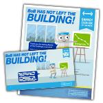 Battle of the Buildings Wrap-up activity kit