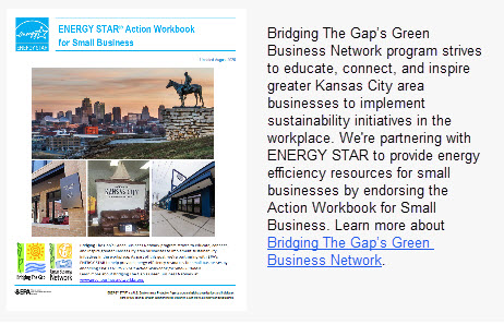 Bridging the Gap (Kansas City business NGO)