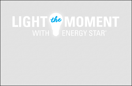 Light the Moment WordMark Horizontal