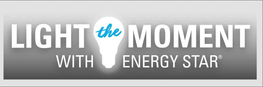 Light the Moment with ENERGY STAR Photo Overlay