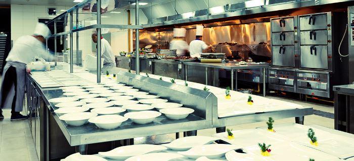 Energy Efficient Commercial Food Service Equipment