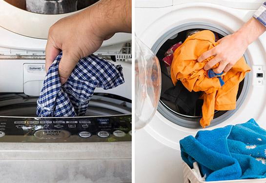 Which Clothes Washer Should I Choose: Front Load or Top Load?