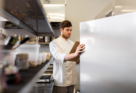 How to Reduce Refrigeration Energy Costs in Commercial Kitchens